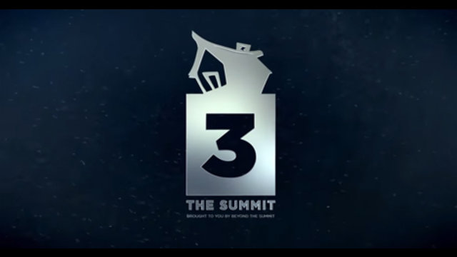 The Summit 3 Grand Finals