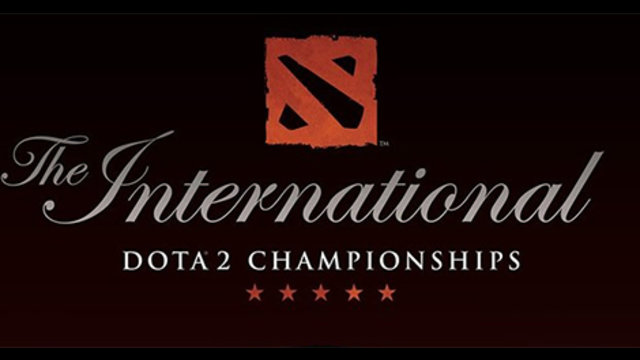 The International 5 - Main Qualifiers (SEA)