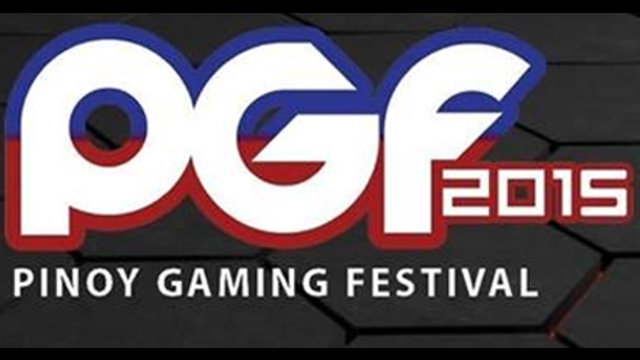 Pinoy Gaming Festival 2015 Summer Assembly
