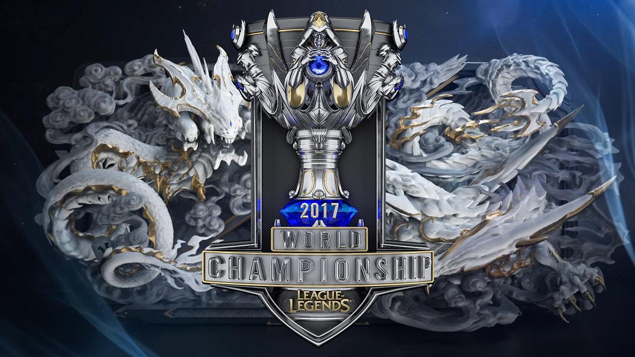 2017 League of Legends World Championship