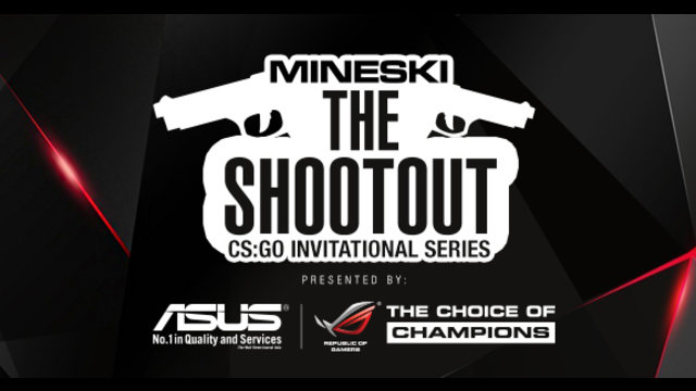 The Shootout - CS:GO Invitational