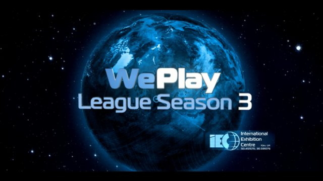 WePlay D2 League S3 Qualifiers