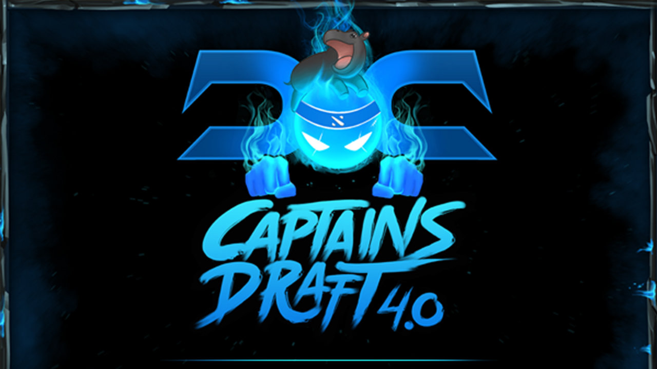 Captain's Draft 4.0 SEA Qualifiers