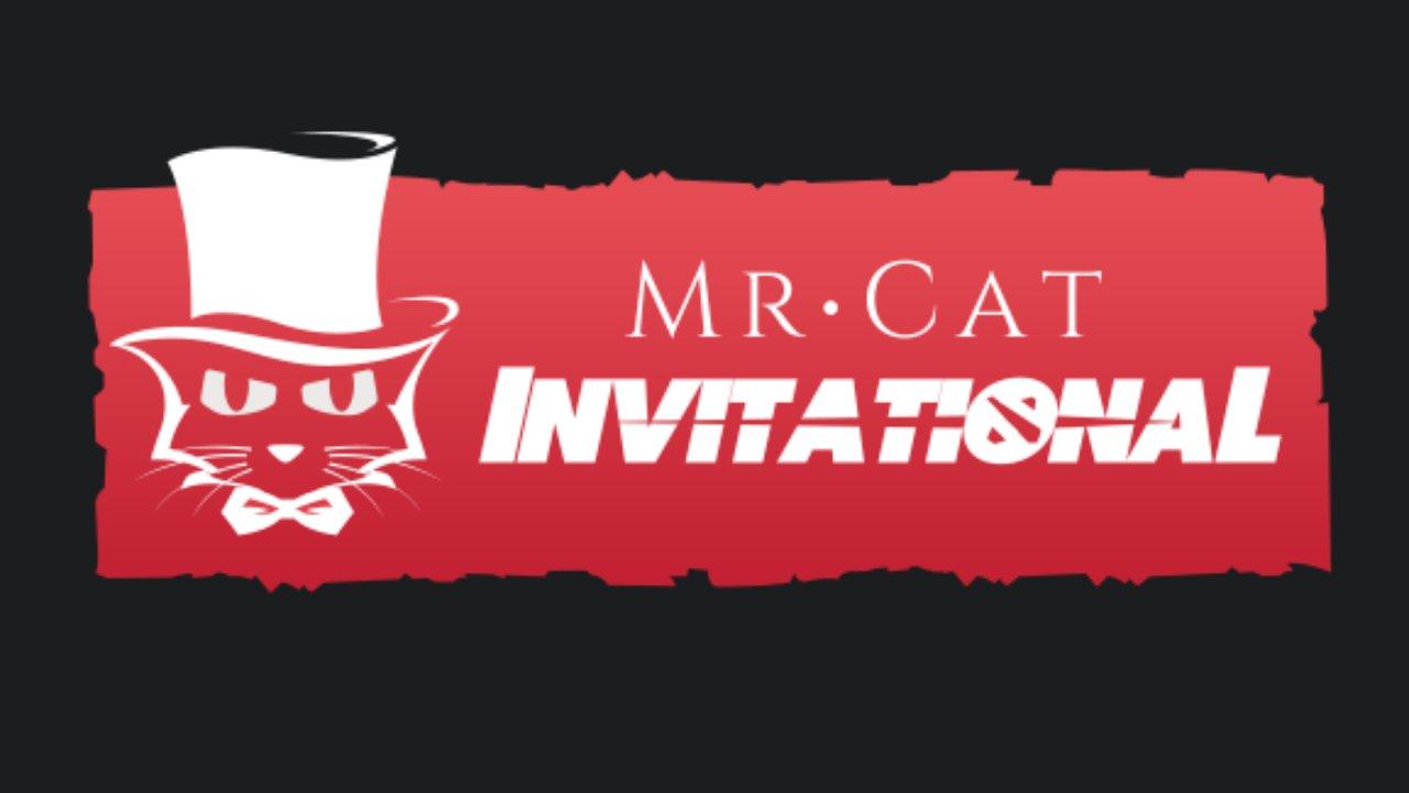 Mr. Cat Invitational Season 2
