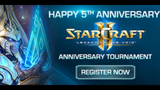 SEA LOTV Beta Anniversary Tournament