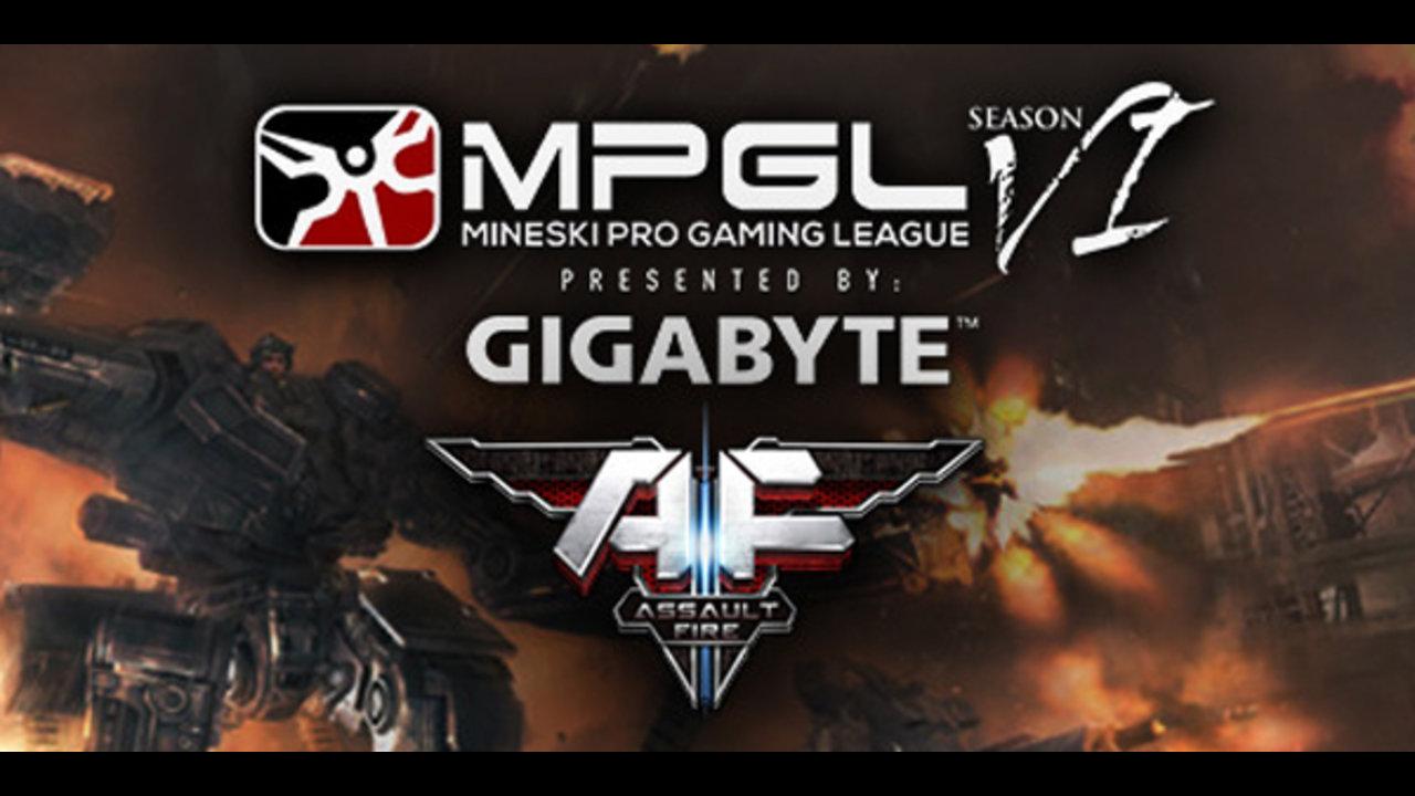 MPGL Assault Fire Cebu Leg 4 - Events - Mineski net