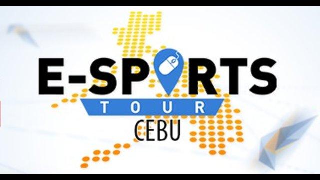 EST Cebu