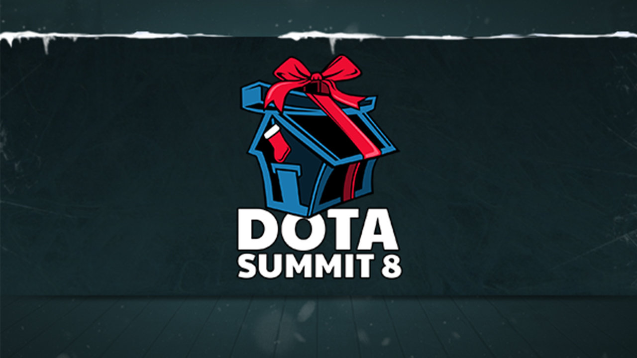DOTA Summit 8 Minor