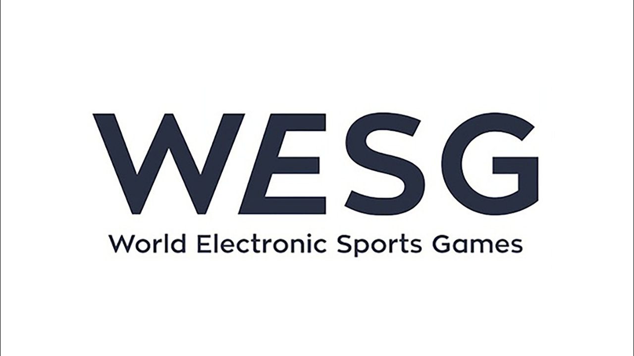 WESG 2016 Main Event