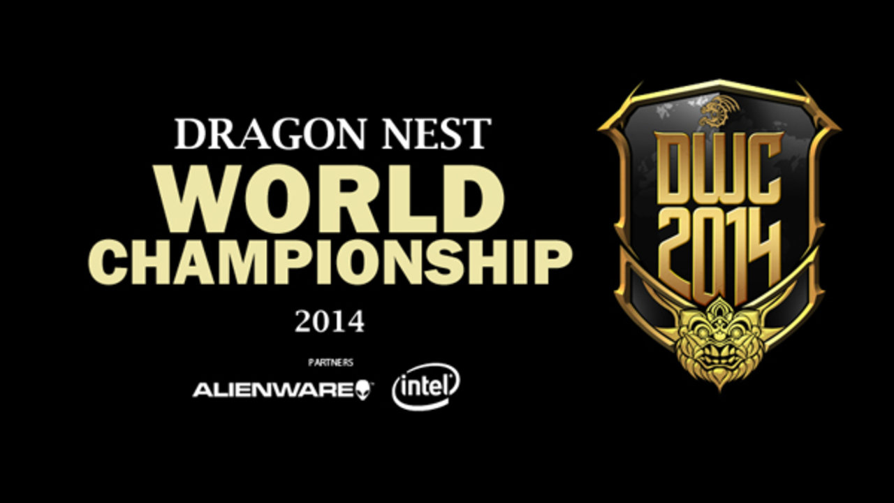 Dragon Nest World Championship PH Qualifiers