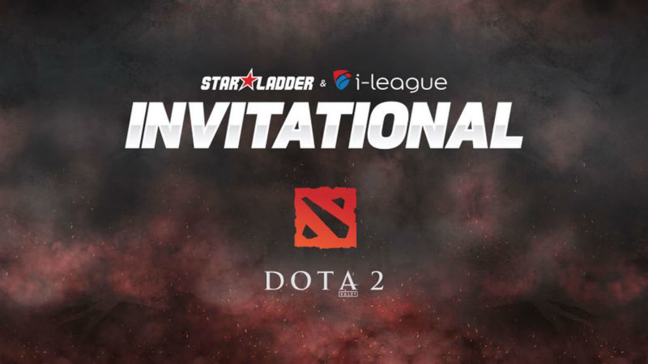 Starladder i-League Invitational Season 3