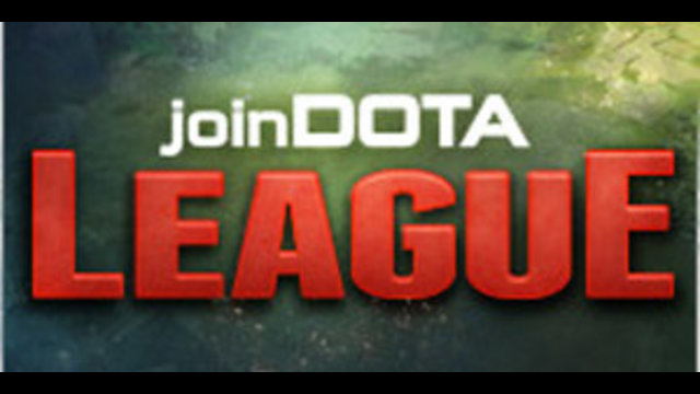 JoinDOTA League Season 4 Asian Division