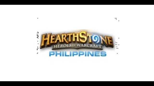 ESL PH Hearthstone Grand Final