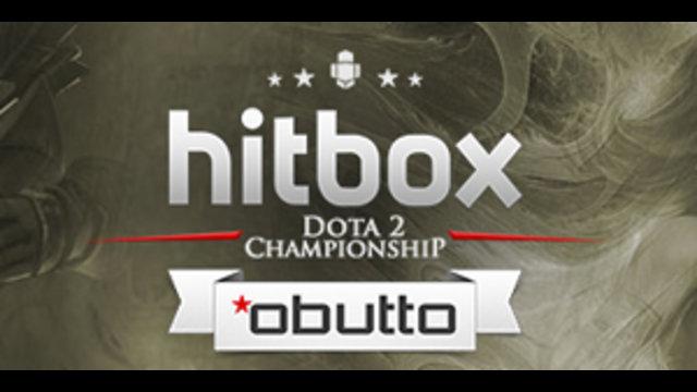Hitbox Obutto