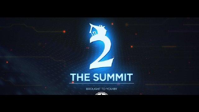 The Summit 2 - LAN Final
