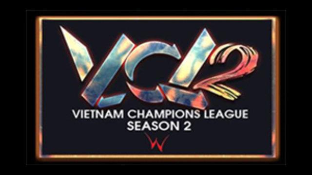 Vietnam Champions League S2