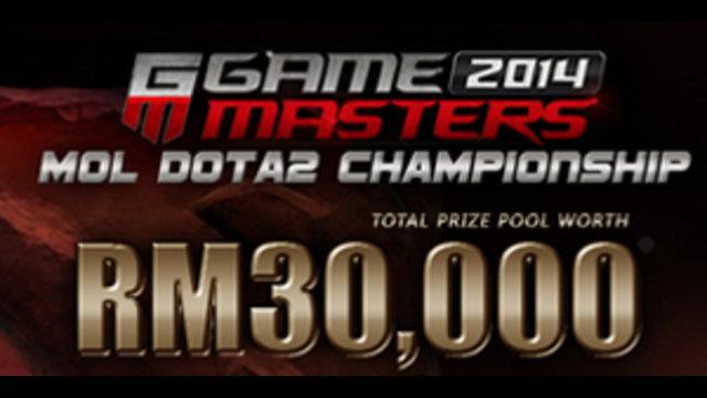 MOL Dota 2 Championship