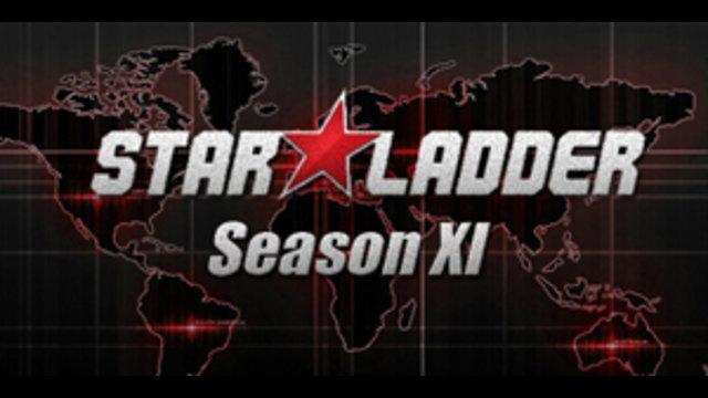 StarLadder 11 Finals