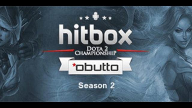 Hitbox Obutto Season 2