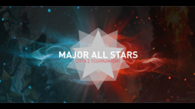 Major All Stars LAN Final