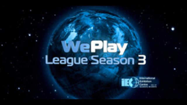 WePlay Season 3 SEA Division