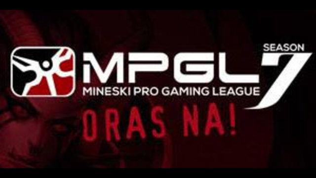 MPGL Season 7 - Leg 1