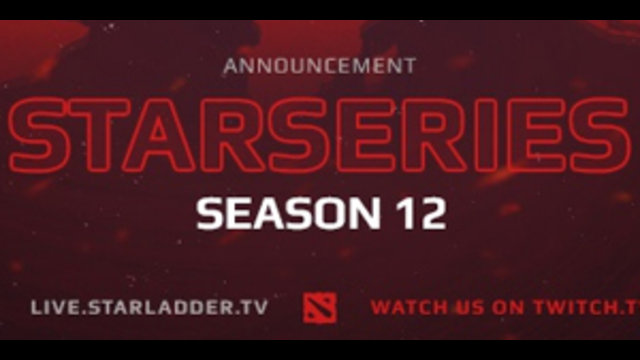 StarLadder Season 12 SEA Qualifier