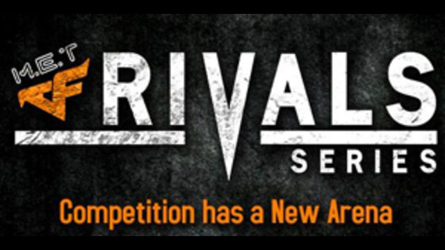 Crossfire Rivals Series 1