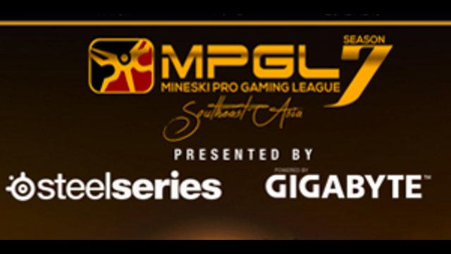 MPGL SEA Qualifier, Singapore