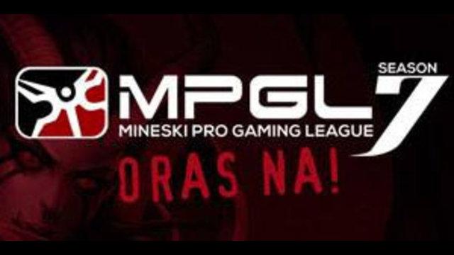 MPGL Dota 2 Class G (Girls Bracket)