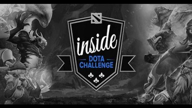 InsideDOTA Challenge