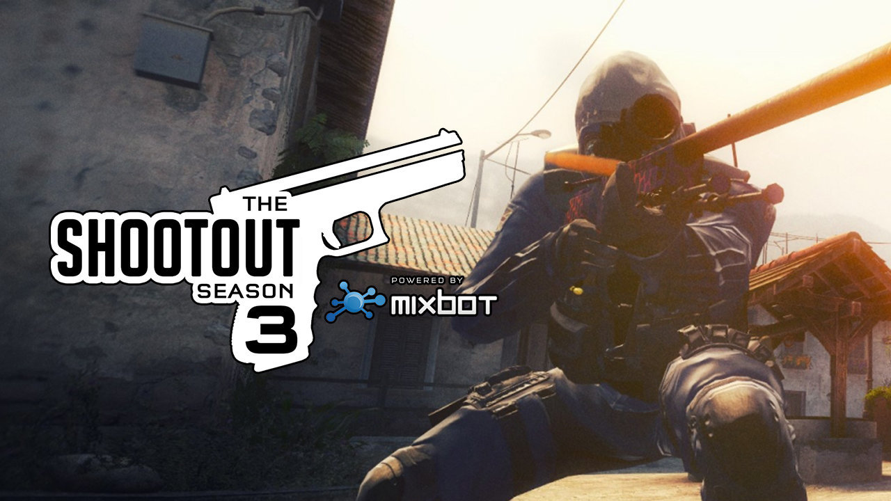 CS:GO Shootout S3