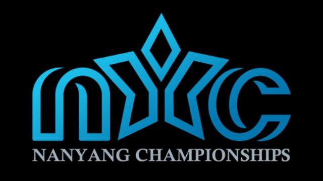 Nanyang Dota 2 Championships - SEA Qualifier