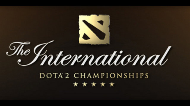 The International Dota 2 Championships 2015