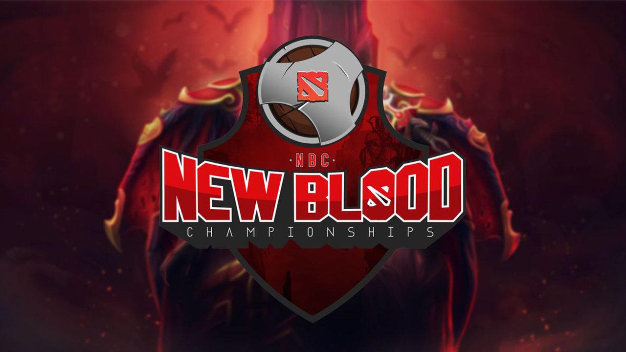Newblood Championship Philippine Regional Qualifiers