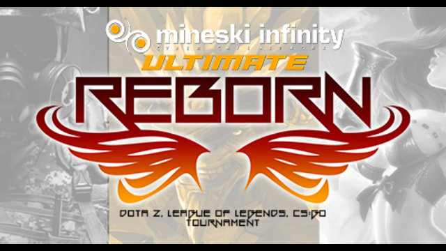 MI Ultimate Tuazon Reborn Tournament