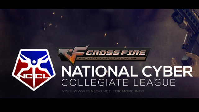 NCCL CrossFire