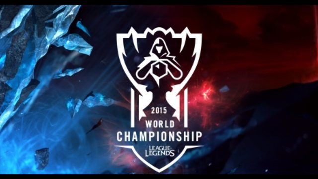 League of Legends - 2015 Season World Championship