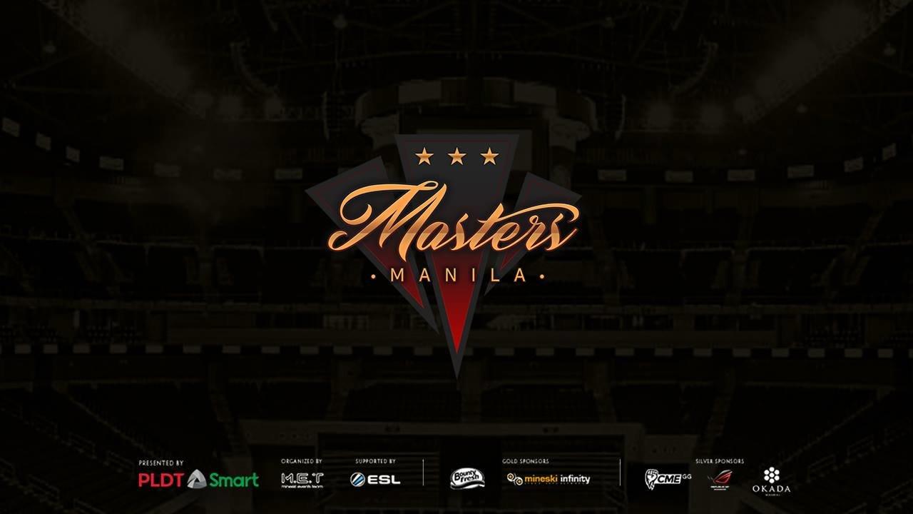 Manila Masters