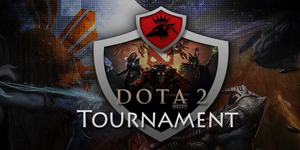 Click N' Search Dota 2 Tournament