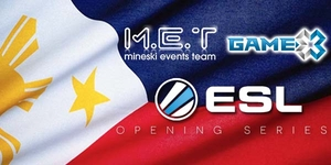 ESL PH Opening Series