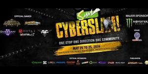 SMM Cyberslam 2014