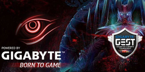 GIGABYTE Esports Tournament