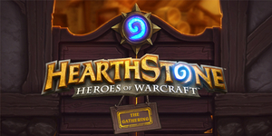 The Gathering: A Hearthstone League