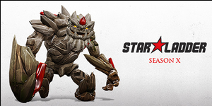 StarLadder Season X