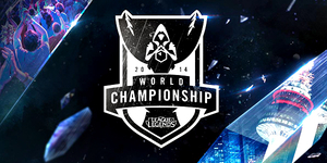 League of Legends Season 4 World Championship